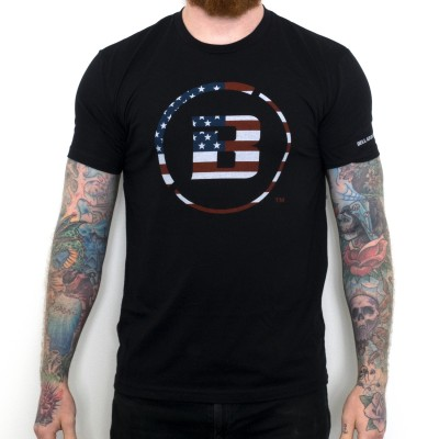 BELLATOR USA TEE