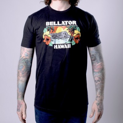 BELLATOR HAWAII TEE