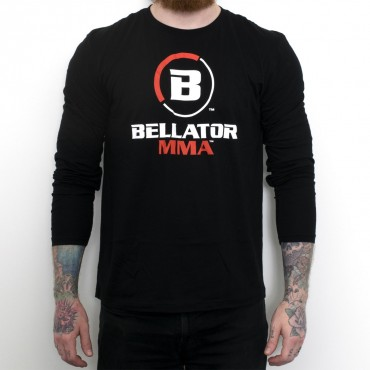 Bellator MMA Long Sleeve Crew