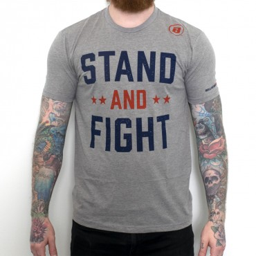Stand and Fight Crew