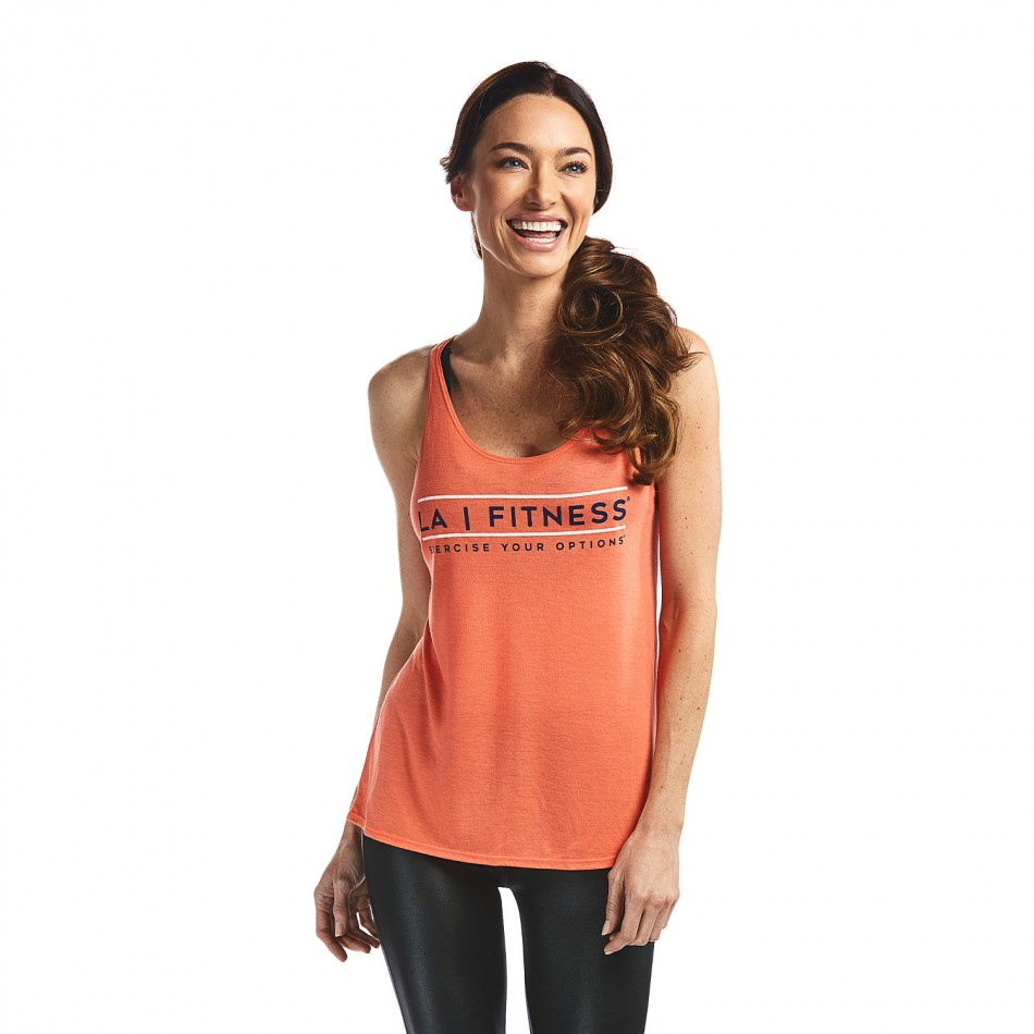 Options Women's Slouchy Tank