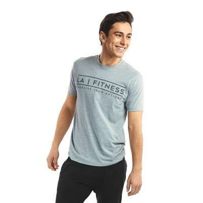 Options Men's Tee